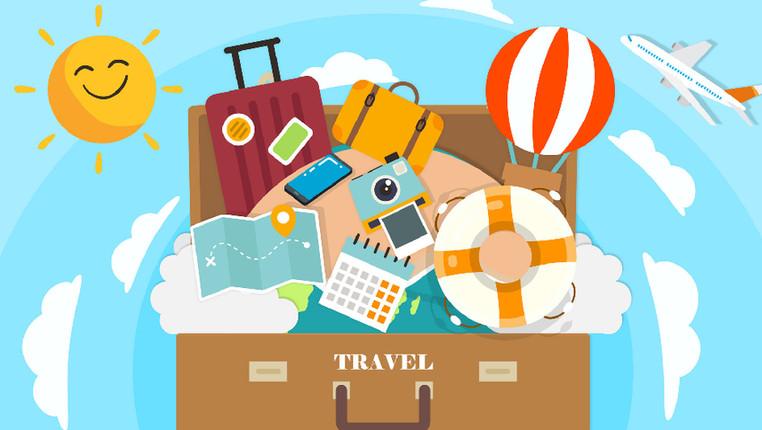 開啟一趟由山達海的旅程