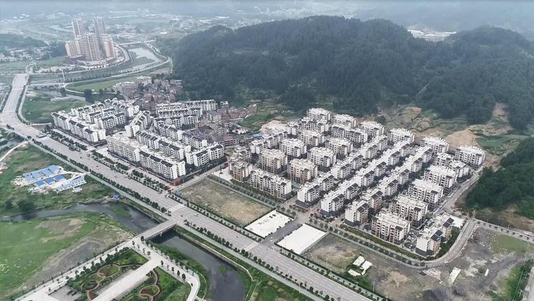 黔東南州:釋放政策紅利 圓搬遷群眾安居夢