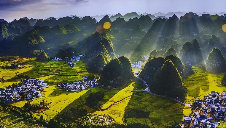 """""""中國金州"""" 一個冬天去了就不想回來的地方"""