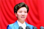 諶貽琴在省十三屆人大三次會議作政府工作報告