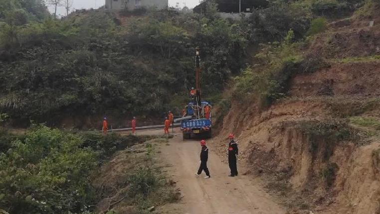 貴州紫雲:助力脫貧攻堅 電力保障先行
