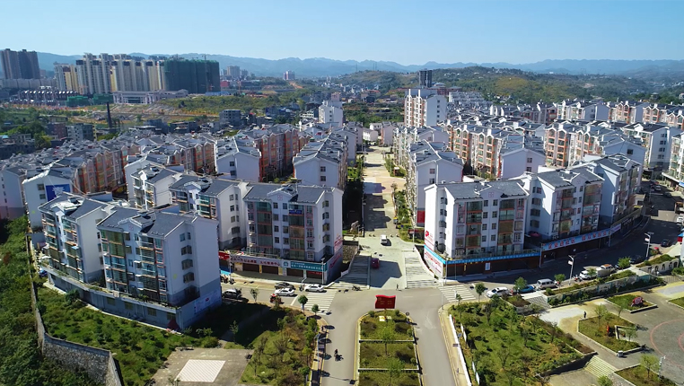 興仁市:創新移民社區治理建設平安家園