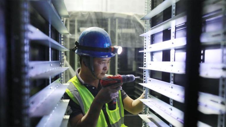 貴州:大數據産業加緊建設