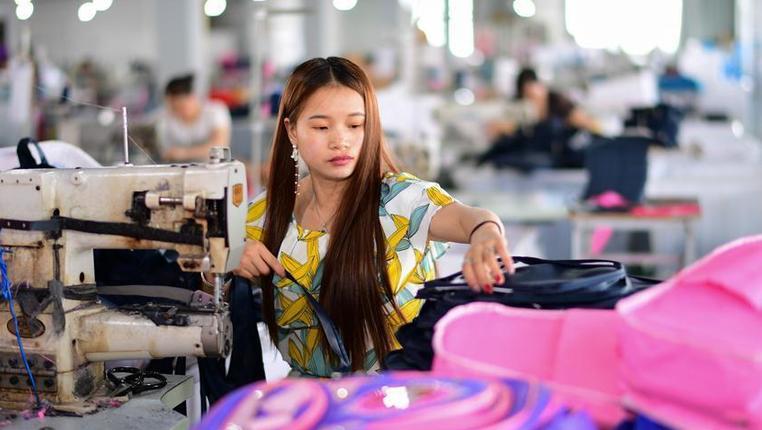 貴州大龍:多措並舉助力搬遷群眾就業