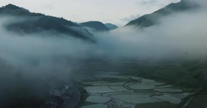 貴州務川:仡佬族的芒種記憶