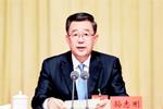 中共貴州省委十二屆七次全會在貴陽舉行