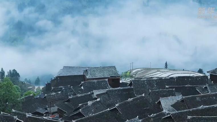 去貴州從江看星空雲海,媲美仙境!