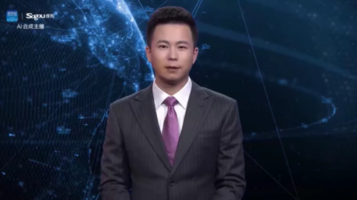 """AI合成主播丨2020""""奔跑貴州""""山地跑係列賽龍裏站將于9月26日開賽"""