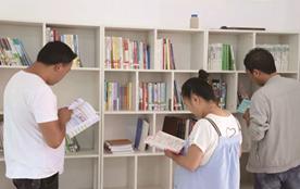 龍井村:易地扶貧搬遷點的幸福生活