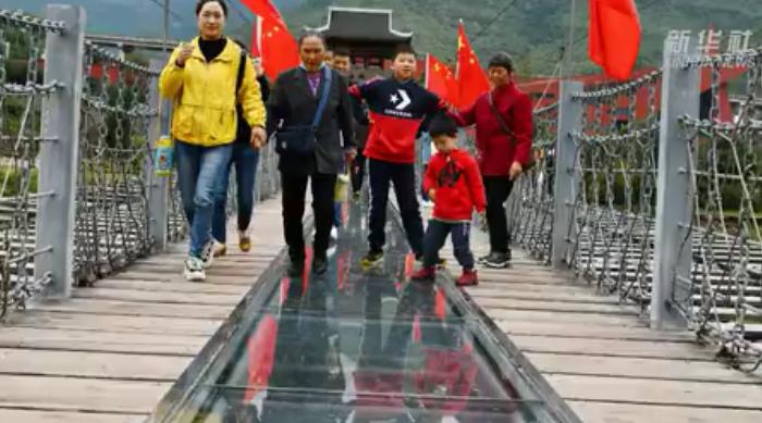 貴州遵義:紅色旅遊助力增收