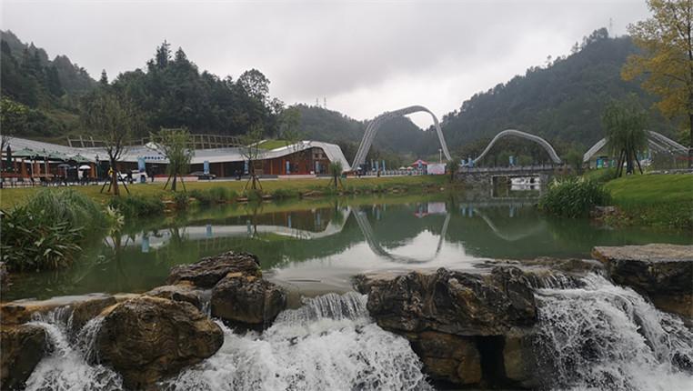 第四屆中國綠化博覽會即將啟幕