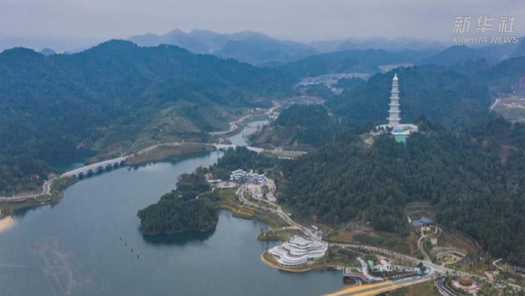 貴州都勻舉辦第四屆中國綠化博覽會