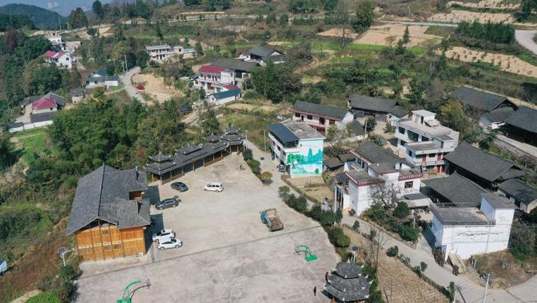 貴州玉屏:深度貧困村鐵家溪村的變遷