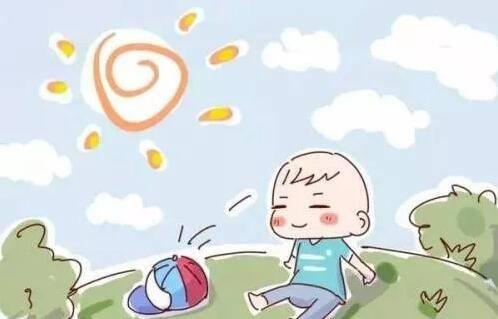 【健康養生】冬日曬太陽,調暢一身氣血!
