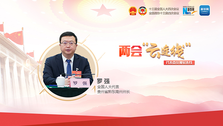 羅強:穩政策 促增收 奮力推進民族地區鄉村振興