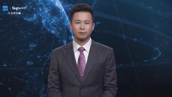 AI合成主播|貴州集中開建5個骨幹水源工程