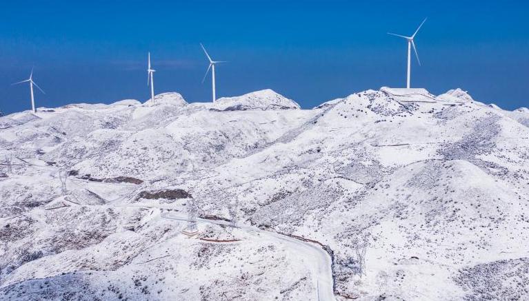 綠色發展之清潔能源塑造未來