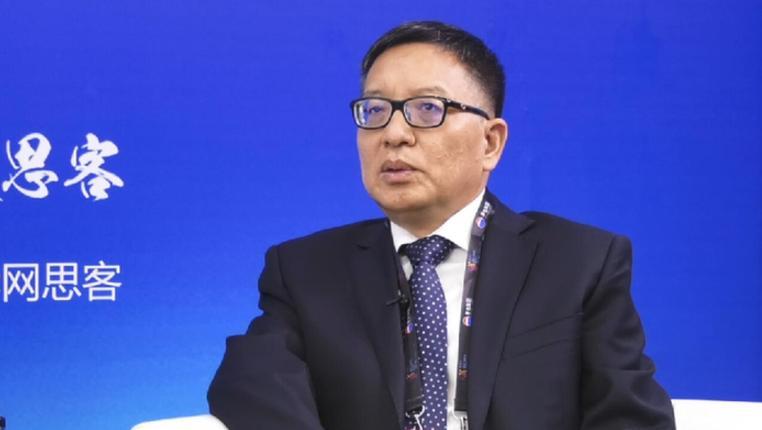 2021數博會微訪談丨專訪南方電網公司總信息師余建國