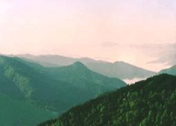 堯人山國家森林公園