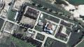 韓軍方公布朝鮮第二次核試驗場坑道畫面