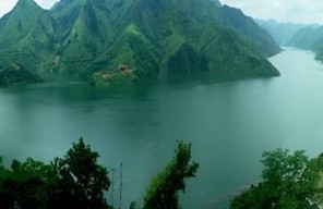 羅甸高原千島湖休閒度假園區