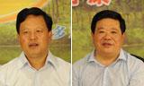 六盤水市委書記王曉光、市長周榮談資源型城市如何轉型發展