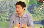 福泉市市長劉華龍