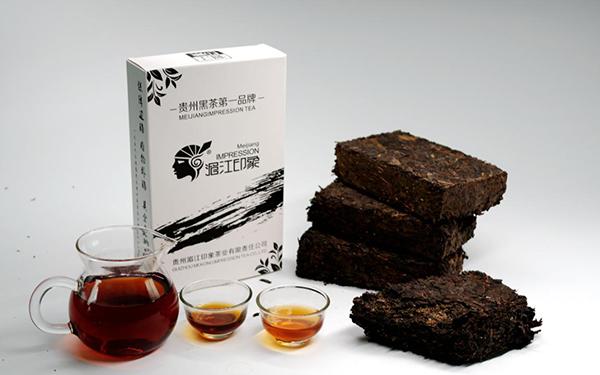 湄潭茶场制茶工厂旧址重要文物藏品——绿茶精制车间展陈的大型绿茶制茶机组